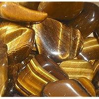 Tigers Eye Gold Tumblestones by Gifts and Guidance preisvergleich bei billige-tabletten.eu
