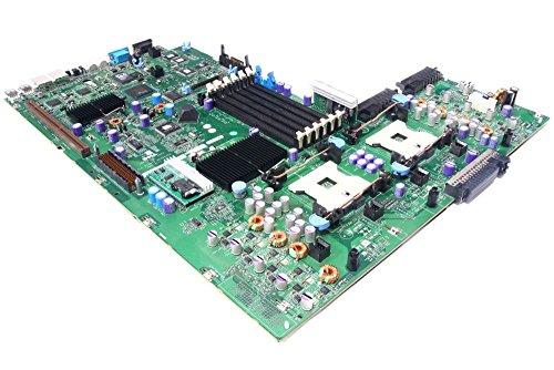 DELL P/N 0XC320 XC320 PowerEdge 2850 II Server Mainboard Socket 604 System Board (Generalüberholt) -