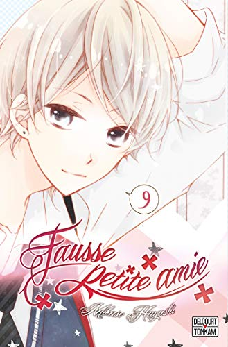 Fausse Petite Amie Edition simple Tome 9