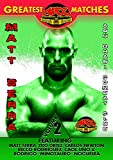 Adcc Greatest Matches -Abu Dhabi Combat Club Vol. 2 -