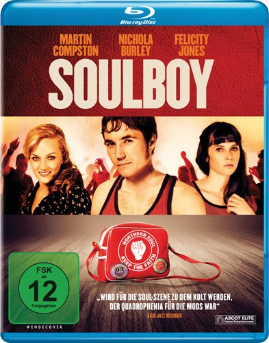 Soulboy [Blu-ray]
