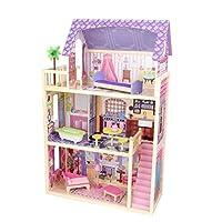 KidKraft 65092 - Puppenhaus Kayla