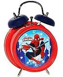 Die besten Spiderman Wecker - alles-meine.de GmbH Kinderwecker - Spider-Man - für Kinder Bewertungen