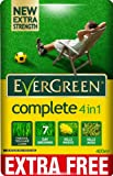 Kyпить EverGreen Complete 4-in-1 Lawn Care Bag, 12.6 kg Plus 10% Free на Amazon.co.uk