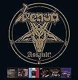 Venom: Assault! (6cd Box Set) (Audio CD)