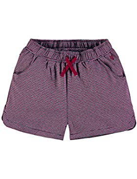 Marc O' Polo Kids Mädchen Shorts gestreift