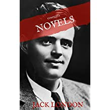 Jack London: The Complete Novels (House of Classics) (English Edition)