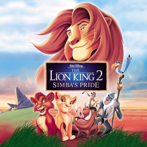 The Lion King 2 - Simba's Prid...