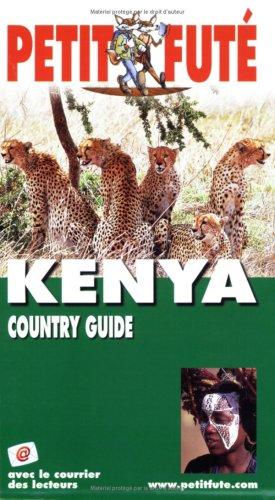 Petit Futé Kenya par Dominique Auzias, Jean-Paul Labourdette