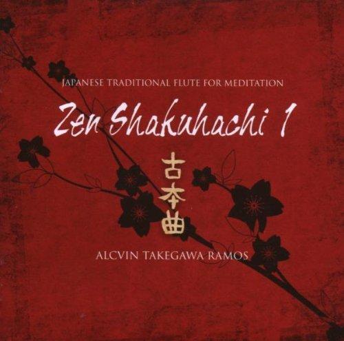 Japanese Traditional Flute For Meditation ; Zen Shakuhachi Vol 1 (2007-09-18) (Shakuhachi Meditation Music)