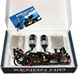 Best kit hid - XENON HID H7 55W 4300K / 6000K /8000K Review
