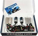 XENON HID H7 55W 4300K / 6000K /8000K / 10000K