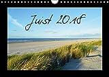 Juist – Insel im Wattenmeer (Wandkalender 2018 DIN A4 quer): Die schönsten Seiten der längsten ostfriesischen Insel. (Monatskalender, 14 Seiten ) ... [Kalender] [Apr 04, 2017] Stoll, Sascha