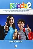 Puedo 2 - Desde 9 Años - Programa De Orientacion Educativa Para Alumnos De Altas Capacidades O Superdotados (Fichas Infantil Y Primaria) - 9788478699681