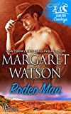 Rodeo Man (Cameron Cowboys Book 1) (English Edition)