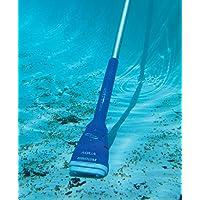 Pool Blaster Aqua Broom suelo–Aspiradora de Quick Up Piscina Pool Blaster