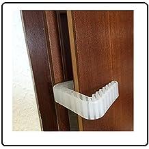 Kindersicherung Klemmschutz Fenster Tür Türpuffer Fensterstoppel Baby Türstopper