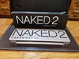 100% Authentic URBAN DECAY Naked 2 Eyeshadow Palette BRAND NEW IN BOX