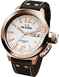 TW-Steel Armbanduhr CEO Canteen TWCE1017