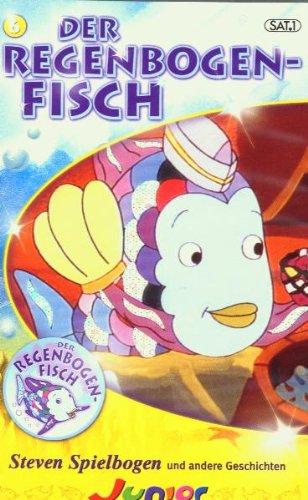 Der Regenbogenfisch - Steven Spielbogen und andere Geschichten