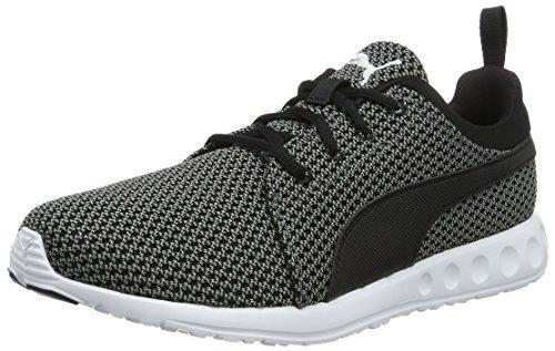 puma-herren-carson-knitted-laufschuhe-grau-quiet-shade-puma-black-01-43-eu