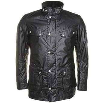 Barbour Wax Jacket Amazon