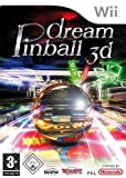 Cheapest Dream Pinball 3D (Wii) German Version on Nintendo Wii