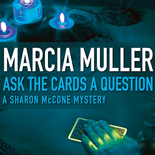 Ask the Cards a Question  Audiolibri
