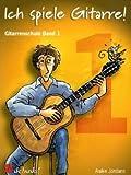 Ich spiele Gitarre!