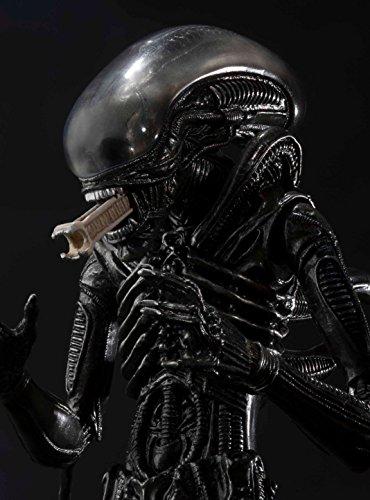 Bandai Tamashii Nations BTN85255-7 - Figura de acción (BTN85255-7) - Figura Alien Big Chap (18cm) 4