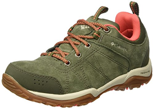 Columbia BL1715 - Fire Venture Waterproof - Chaussures Multisport - Femme