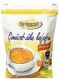 Erntesegen Gemüsebrühe Hefefrei Nachfüllbeutel 264g Bio Würz-Sauce, 3er Pack (3 x 264 g)
