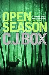 Open Season (Joe Pickett series Book 1)