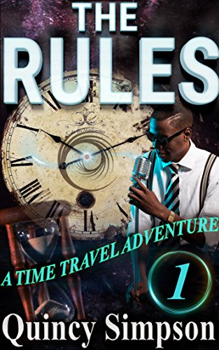 The Rules: A Time Travel Adventure