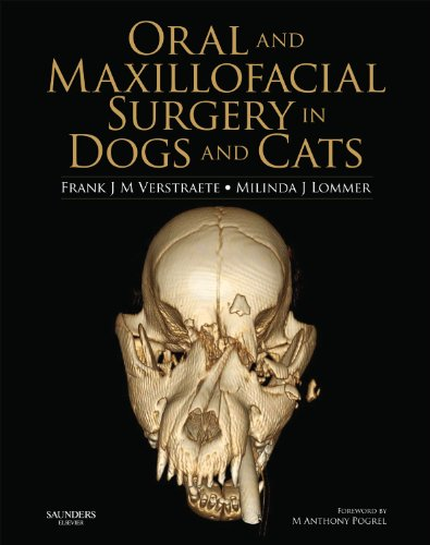 Oral and Maxillofacial Surgery in Dogs and Cats, 1e
