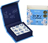 Asmodee PO1506021648 - Rory`s Story Cubes