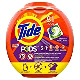 Laundry Pods Review and Comparison