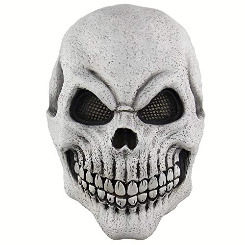 Balight Horror Halloween Cosplay Face Mask Adults Rubber Zombie Clown Donkey Mask Party Latex Costume Supplies
