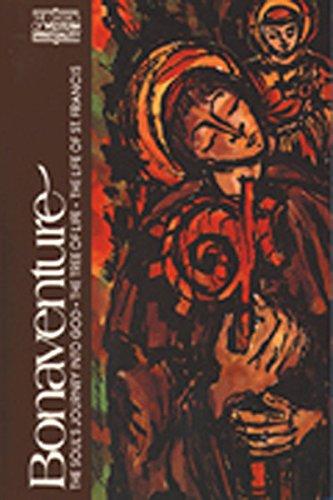 The Soul's Journey into God (Classics of Western Spirituality Series) por St.Bonaventure