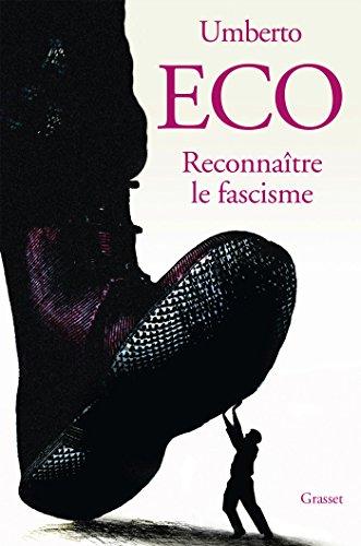 Reconnatre le fascisme