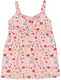 BFC Babyface Kleid Flower-pink