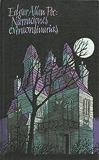 Narraciones extraordinarias par Edgar Allan Poe