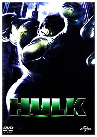 Hulk [Region 2] (English audio. English subtitles) by Eric Bana