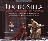 Mozart - Lucio Silla / Saccà . Massis . Bacelli . Cangemi . Kleiter . Ferrari . Netopil (Teatro La Fenice 2006)
