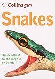 Snakes (Collins Gem)