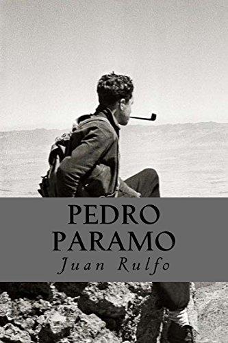 Pedro Paramo por Juan Rulfo