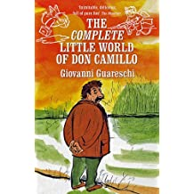 The Little World of Don Camillo (Don Camillo Series Book 1) (English Edition)