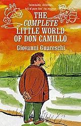 The Little World of Don Camillo (Don Camillo Series Book 1) (English Edition)