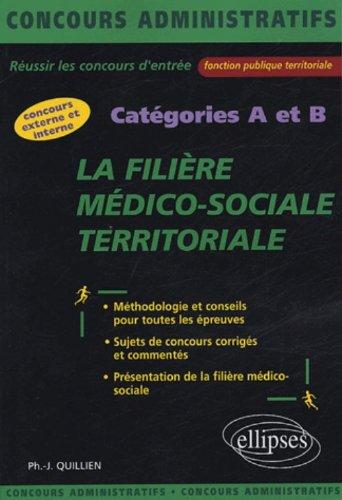 La filière médico-sociale territoriale