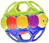 Enlarge toy image: Kids II Bright Starts Flexi Ball